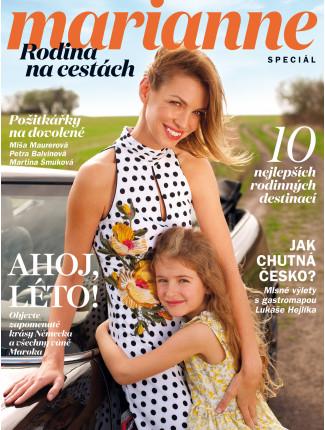 Časopis Rodina na cestách
